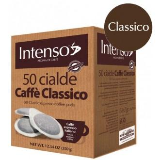 Kapsle - Pody - Intenso Classico ESE pody 50 ks