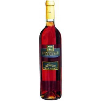 Víno - Víno růžové italské Cerasuolo DOC Villa Adami 0,75l