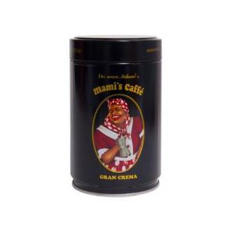 Mletá káva - Mami's Caffe Gran Crema káva mletá dóza 250g
