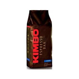 Zrnková káva - Kimbo Bar Extreme káva zrnková 1000 g