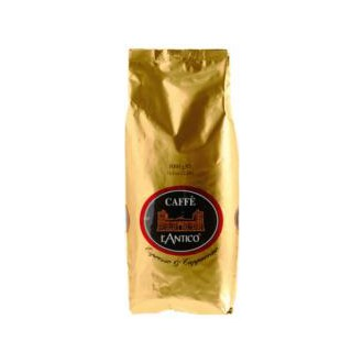 Zrnková káva - Káva zrnková Caffè L Antico Gold 1000 g