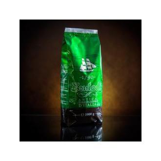 Zrnková káva - Káva zrnková Caffè Bontadi qualità Verde 1000 g
