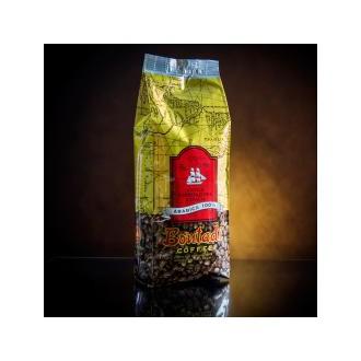 Zrnková káva - Káva zrnková Caffè Bontadi 100% Arabica 1000 g