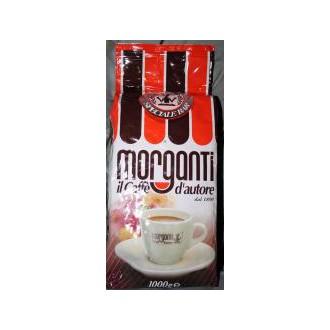 Zrnková káva - Káva zrnková Caffe Morganti Speciale 1000 g