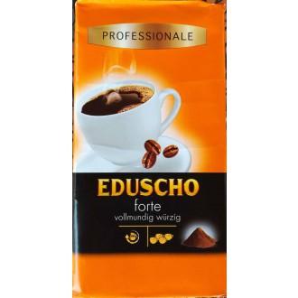 Mletá káva - Eduscho Forte káva mletá 500 g