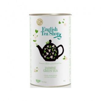 Čaj - ETS Ceylonský zelený čaj s jasmínem 60 sáčků