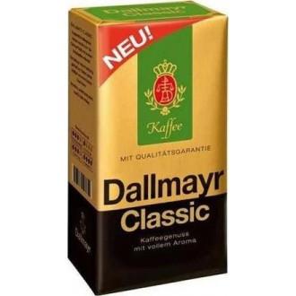 Zrnková káva 500 g - Dallmayr Classic káva zrnková 500 g