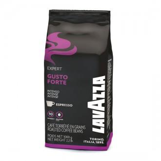 Zrnková káva - Lavazza Bar Gusto Forte káva zrnková 1000 g
