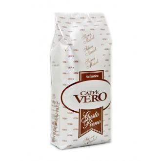 Zrnková káva - Caffe Vero Silver Medal káva zrnková 1000 g