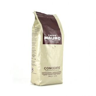 Zrnková káva - Mauro Espresso Concerto káva zrnková 1000 g