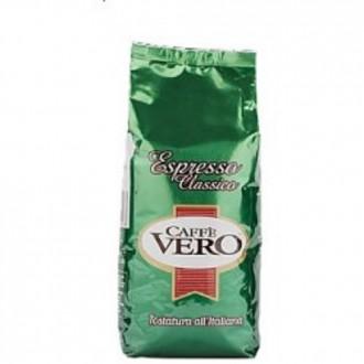 Zrnková káva - Caffe Vero Espresso Classic káva zrnková 1000 g