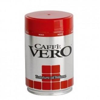 Mletá káva - Vero Miscela Rosa káva mletá dóza 250g