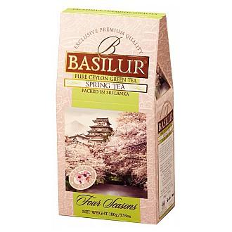 Čaj - Basilur Four Season Spring 100 g
