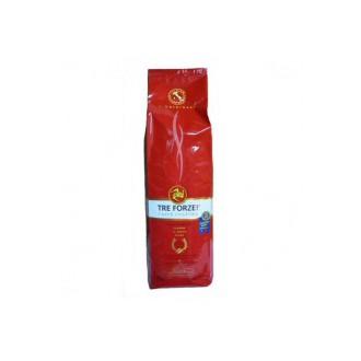 Zrnková káva - TRE FORZE! káva zrnková 1000 g
