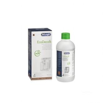 Filtry, čištění - DeLonghi odvápňovací prostředek 500 ml