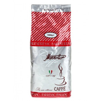 Zrnková káva - Marzotto Espresso Bar káva zrnková 1000 g