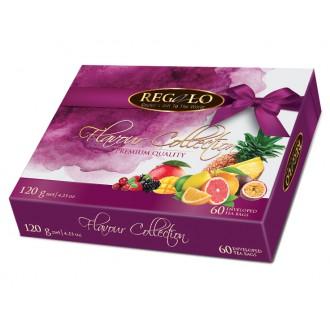 Čaj - Kolekce ovocných a bílých čajů FLAVOUR COLLECTION 6x10x2 g