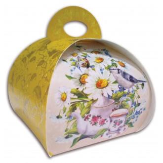 Čaj - Zelený čaj s přírodním aroma citronu 5x2 g
