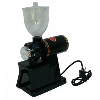 Příslušenství - Elektrický mlýnek na kávu EMK 600N - EU, černý, 100W