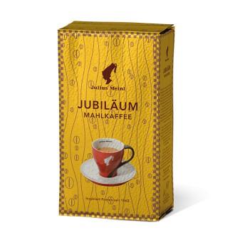 Mletá káva - Julius Meinl JUBILÄUM Mahlkaffee káva mletá 250 g