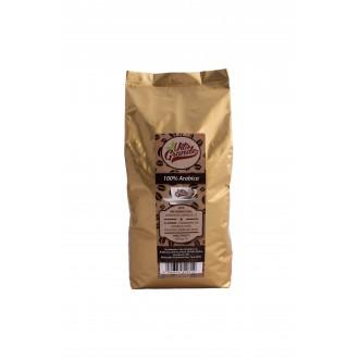 Zrnková káva - Vito Grande 100% Arabica káva zrnková 1000 g