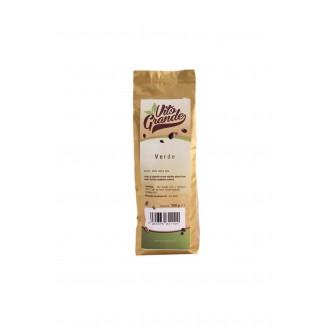 Zelená káva - Vito Grande Verde mletá zelená káva 250 g