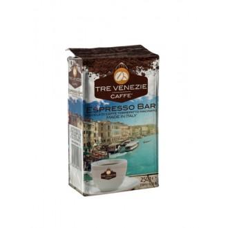 Mletá káva - Tre Venezie ESPRESSO BAR mletá káva 250 g