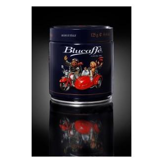 Zrnková káva - Lucaffe BLUCAFFE zrnková káva 125 g