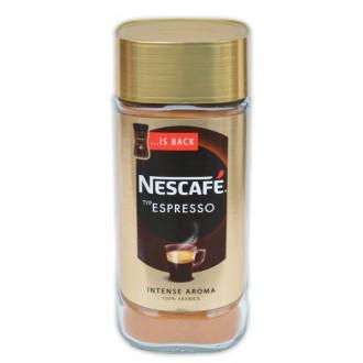 Instantní káva - Nescafé Espresso instantní káva 100 g