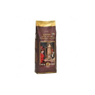 Zrnková káva - New York Caffé Extra 100% Arabica zrnková káva 250 g