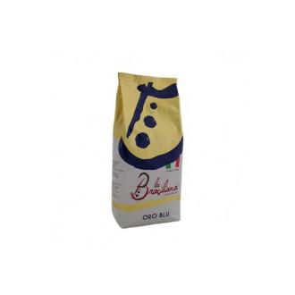 Zrnková káva - La Brasiliana Oro Blue káva zrnková 1000 g