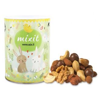 Oříšky + Ovoce - Mixit Ořechové nadělení 450 g