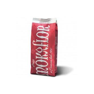Zrnková káva - Mokaflor Miscela Rosso káva zrnková 1000 g