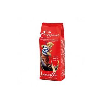 Zrnková káva - Lucaffe Espresso Exquisit zrnková káva 1000 g