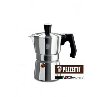 Příslušenství - Pezzetti LuxExpress moka konvice 2 šálky