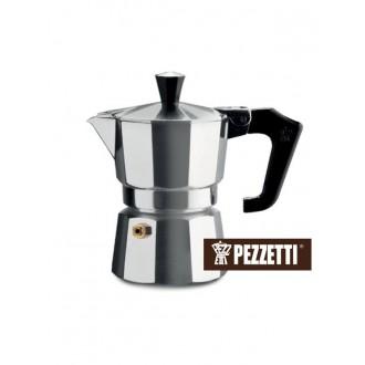 Příslušenství - Pezzetti ItalExpress moka konvice 3 šálky