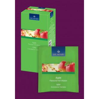 Čaj - SIR HENRY čaj balený Jablko 25 sáčků