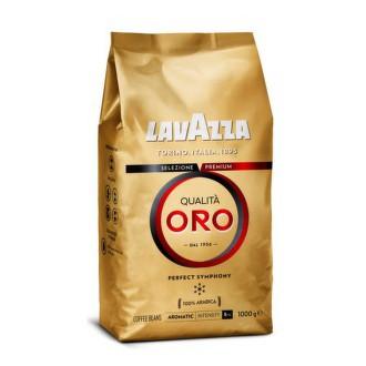 Zrnková káva - Lavazza Qualitá Oro káva zrnková 1000 g