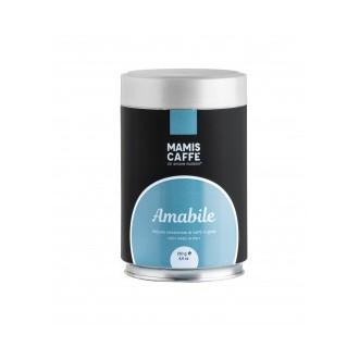 Mletá káva - Mami's Caffé Amabile mletá káva dóza 250 g