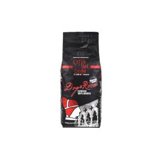 Zrnková káva - Caffé del Doge Rosso zrnková káva 1000 g