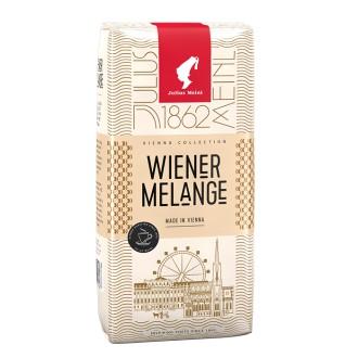 Zrnková káva - Julius Meinl Wiener Melange zrnková káva 250 g