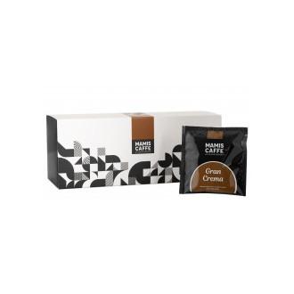 Kapsle - Pody - Mami's Caffé Gran Crema E.S.E. pody 15 porcí