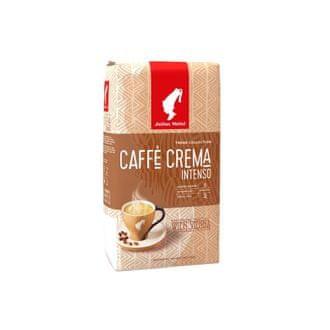 Zrnková káva - Julius Meinl Caffé Crema Intenso zrnková káva 1000 g