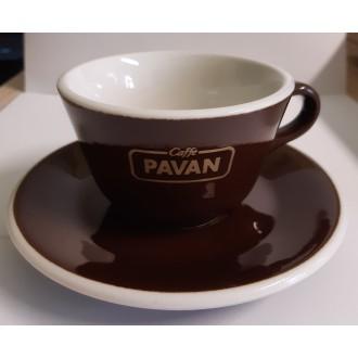 Příslušenství - Pavan šálek na Cappuccino 160 ml