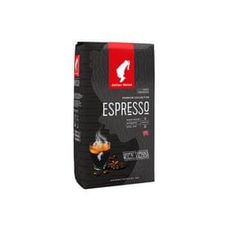 Zrnková káva - Julius Meinl Espresso Premium zrnková káva 1000 g