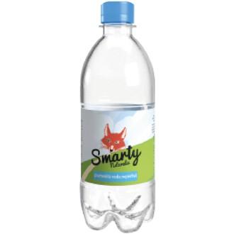 Nápoje Smarty - Pramenitá voda neperlivá 0,5 l