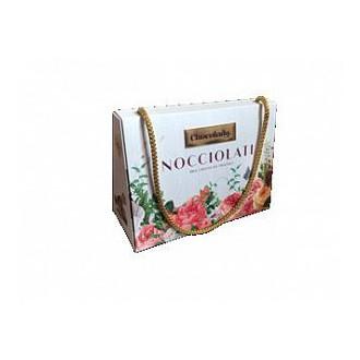 Čokoláda - Chocomax kabelka Chocolady Nocciolati 170 g