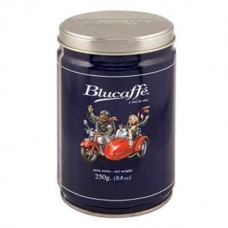 Mletá káva - Lucaffé Blucaffe mletá káva 250 g