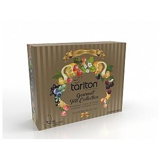 Čaj - TARLTON Assortment Presentation Black Tea 60 x 2 g