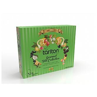 Čaj - TARLTON Assortment Presentation Green Tea 60 x 2 g